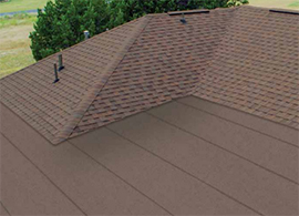 Residential Roofing Atlantic Roofing Amp Exteriors Llc